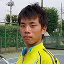 プロボクサー 喜多元明 選手