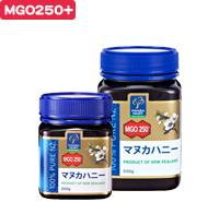 マヌカヘルス マヌカハニーMGO250+